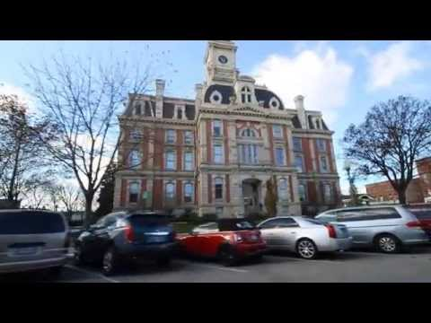 Overview of Noblesville Indiana, with Cara Culp
