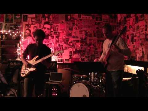 Chris Boerner Trio - Exit Music - The Station 2-23-10