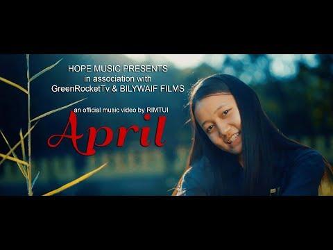 Rimtui - April (Official Music Video)