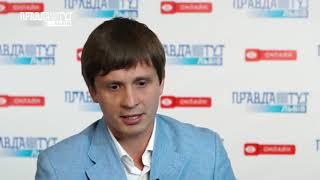 Орест Кавецький «Щоб збудувати міцну країну – треба створити багате українське село»