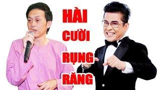 Hài Hoài Linh, Thanh Bạch - Tấu Hài Cười Rụng Răng - Khán giả Không Nhịn Nổi Cười