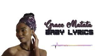 Grace Matata, Baby Lyrics
