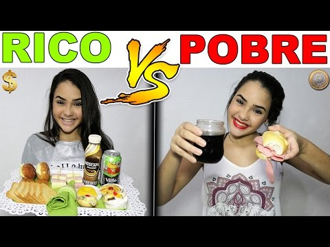 Rico vs Pobre