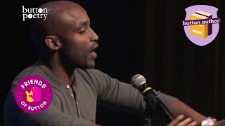 Javon Johnson - 'A Letter to My Unborn Daughter'