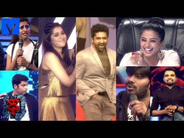 ETV Dhee 10 – Promo – 26th July 2017 – Sudheer, Rashmi, Shekar, Priyamani