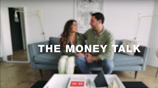 Jessica Naziri: How to Have THE Talk With Your Fiancé