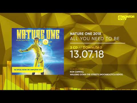 Nature One – All you need to be Video