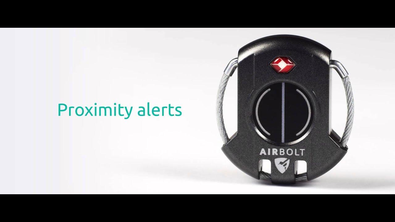 AirBolt (Cape Cod Gray) video thumbnail