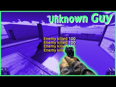 Skillwarz kills montage! *Unknown guy's channel trailer*