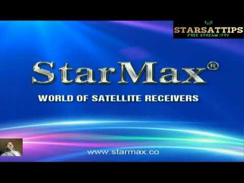 SR-2000 HD HYPER 2 43 TO STARMAX A20 28/10/2018 - PLAYSOFT WORLD