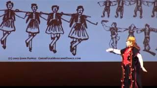 Balkan Gypsy Medley- Hagit Avnon Ensemble