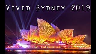 Vivid Sydney, Sydney