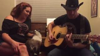 Craig & Arelis - Proud And Humble by Imelda May (COVER)