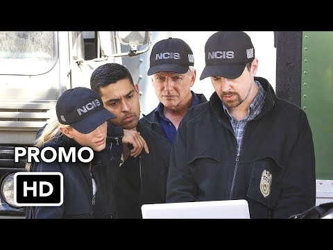 NCIS: Naval Criminal Investigative Service 15.03 (Preview)