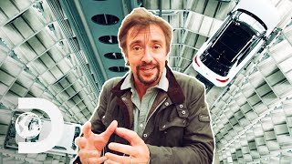 How the Largest Car Factory in the World Transports Its Vehicles | Richard Hammond's Big