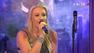 Gambar cover Cascada - Everytime We Touch (Live at Song of my Life 2014)