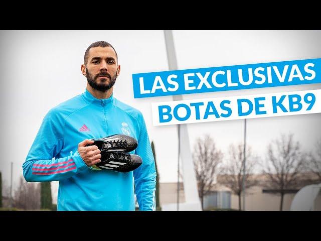 Video Pronunciation of Karim Benzema in French