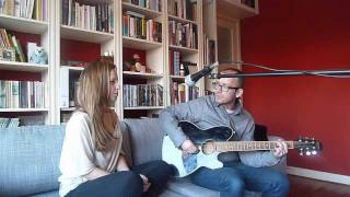 Cover 'Out of Goodbyes'  Maroon 5 Lady Antebellum