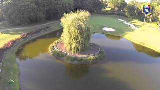 preview picture of video 'Olgiata Golf Club'