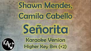 senorita karaoke higher key - Thủ thuật máy tính - Chia sẽ kinh