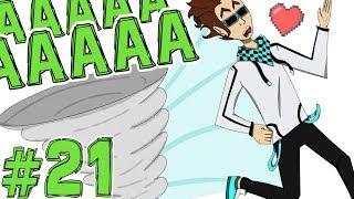 Lp. #Искажение Майнкрафт #21 ПОЯВИЛСЯ СЮЖЕТ! ШОК!