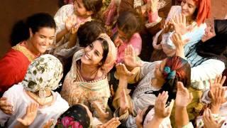 La source des femmes - Bande annonce HD - Leïla Bekhti, Hafsia Herzi - sortie 02/11/2011
