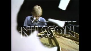 HARRY NILSSON In Concert The Music Of Nilsson 1971 BEST QUALITY ON YOUTUBE COMPLETE PROGRAMME