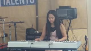 Jennifer Bugarin - River flows in you (Yurima)