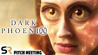 Dark Phoenix Pitch Meeting
