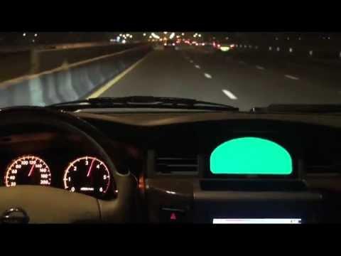 Nissan Patrol Turbo kit T51r Bel Jaflah ....... نيسان توربو بالجافلة