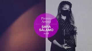 Premios Belleza Inteligente Yo Dona By Cien - Sara Sálamo