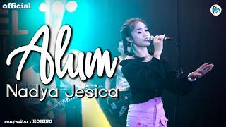 Chord Kunci Gitar Alum - Nadya Jessica