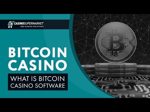 Bitcoin istorijos rinka