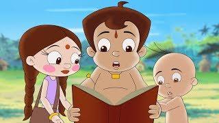 Chhota Bheem   Karamati Kitab