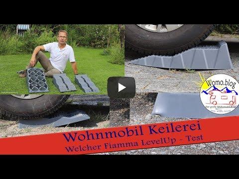 Wohnmobil Keilerei - Basiswissen