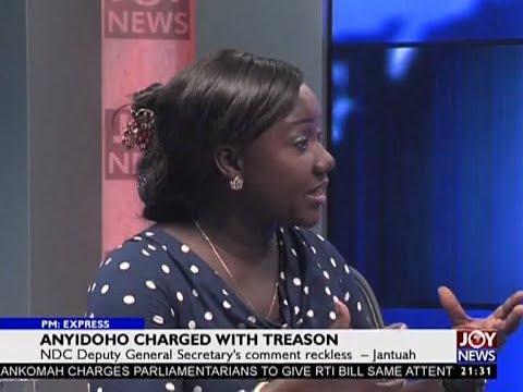Adawudu Narrates Koku's Arrest