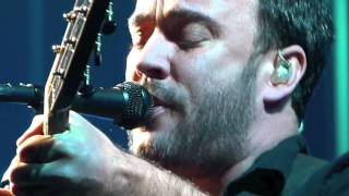 Broken Things - Dave Matthews Band - IZOD 11.30.12