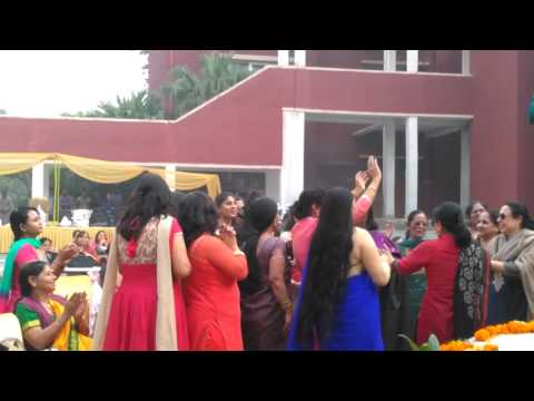 Maitreyi College video cover3