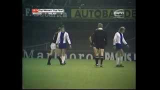 1. FC Magdeburg - AC Mailand