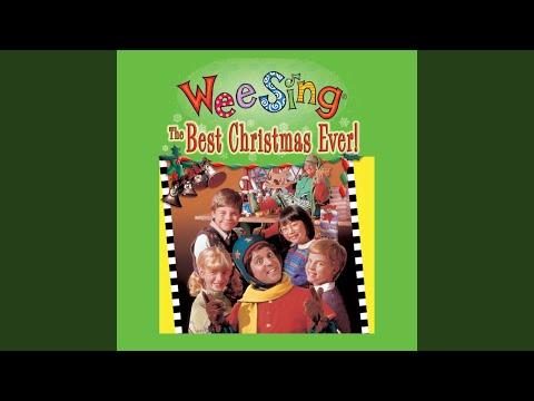 jingle bells jingle bells wee sing topic - Wee Sing The Best Christmas Ever