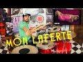 Mon Laferte - Paisaje Japonés - Drum Cover