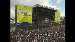 3 Doors Down - Rock AM Ring 2001 (RARE FOOTAGE)
