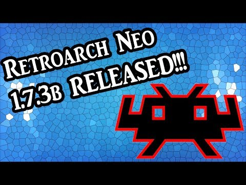 RetroArch 'Neo' 1 7 3b – Hakchi Resources