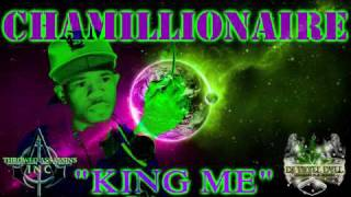 "Chamillionaire ""King Me"" Major Pain 1.5 (C&S) By Dj TryllDyll"