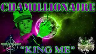 "Chamillionaire ""King Me"" Major Pain 1.5 (C&S) By Dj TryllDyll"