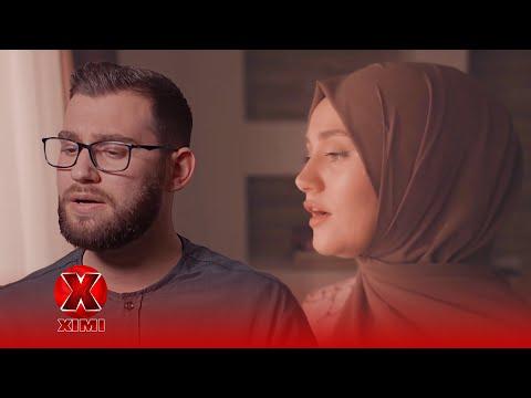 Merita Burrniku ft Armend Beqiri - Ente Ya Habib
