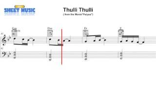 Thulli Thulli