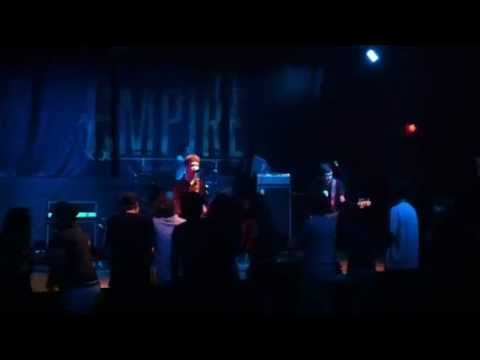 The Oddities live at Empire! 5/20/12