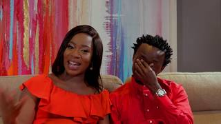 DIANA BEFORE BAHATI | I WAS DATING| HOW WE MET