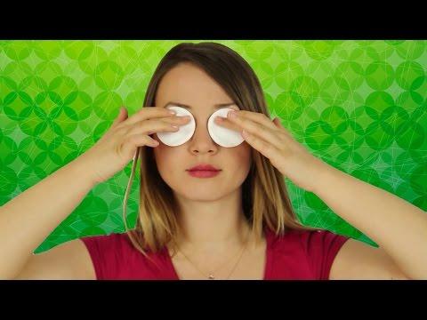 Göz Altı Morlukları ve Göz Altı Torbaları İçin 5 Doğal Reçete